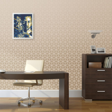 papier-peint-cube-sable-beige-marron-ma-french-tapisserie-made-in-france-francais